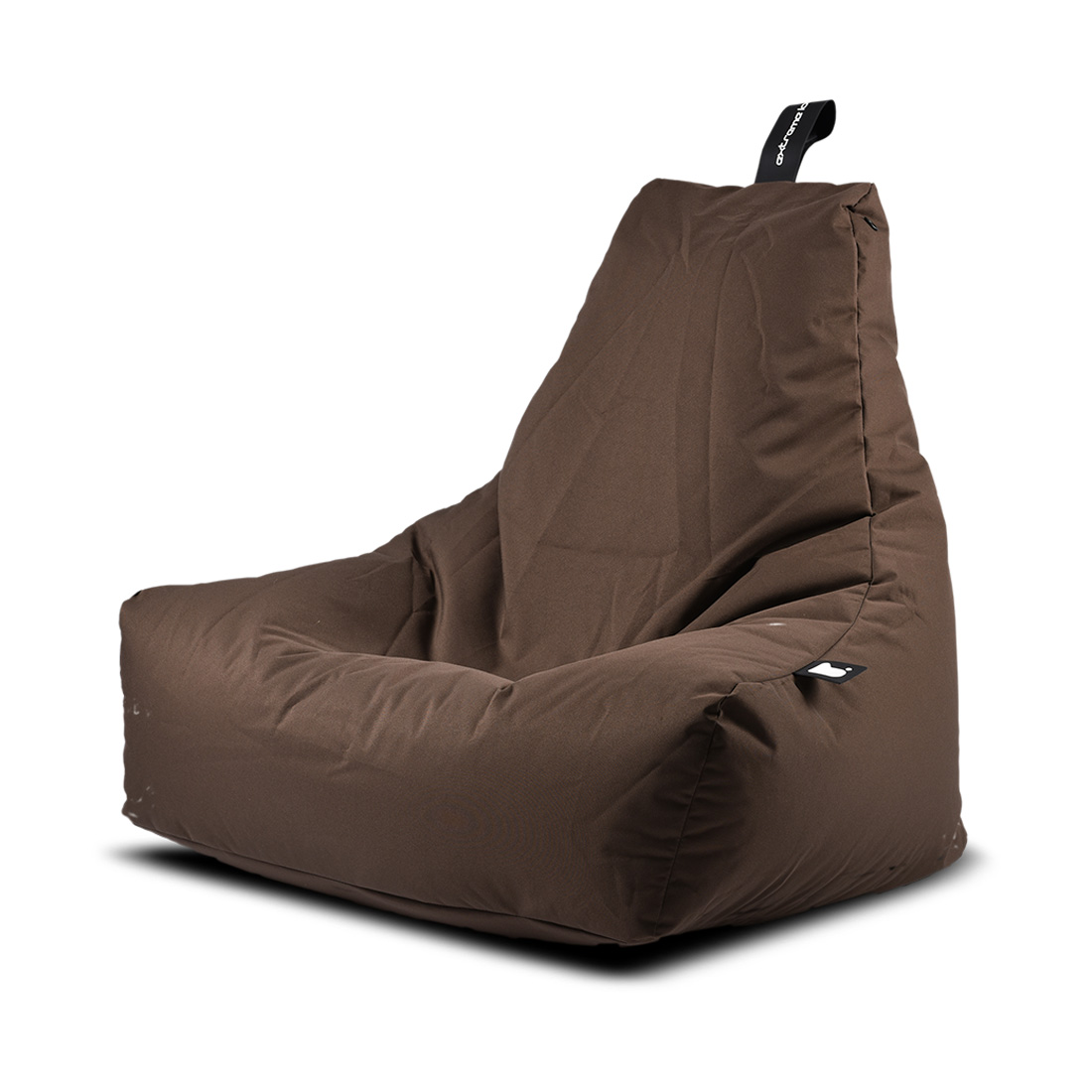 MIGHTY OUTDOOR BEAN BAG - BROWN