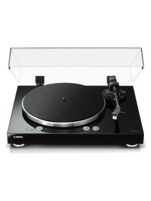 Yamaha TT-N503 Musicast Vinyl 500 Network Turntable BLACK