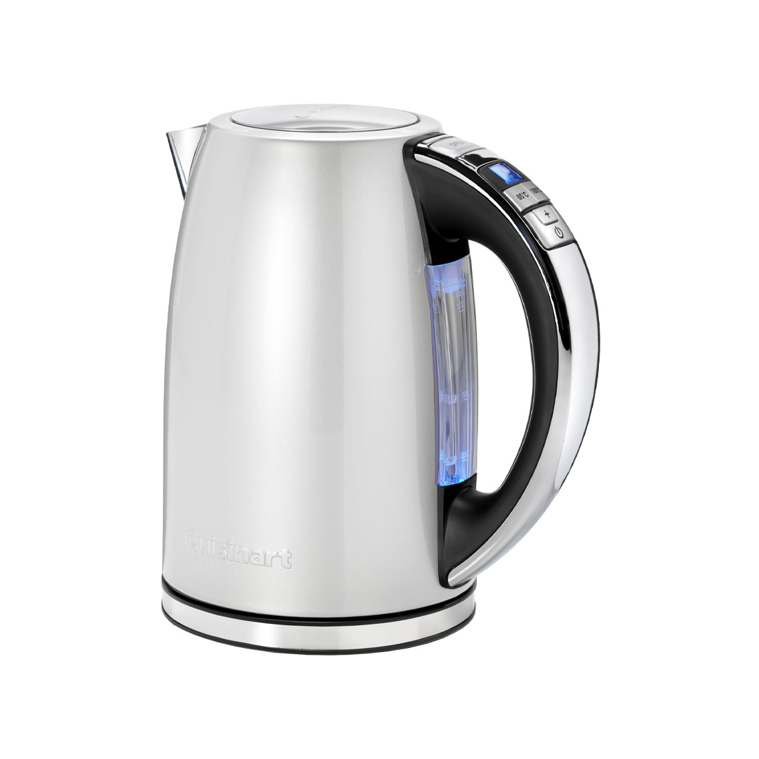 CUISINART JUG KETTLE FROSTED PEARL CPK17SU
