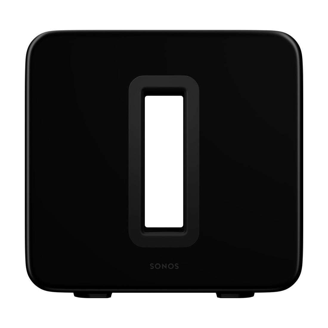 Sonos Sub (Gen3) Black