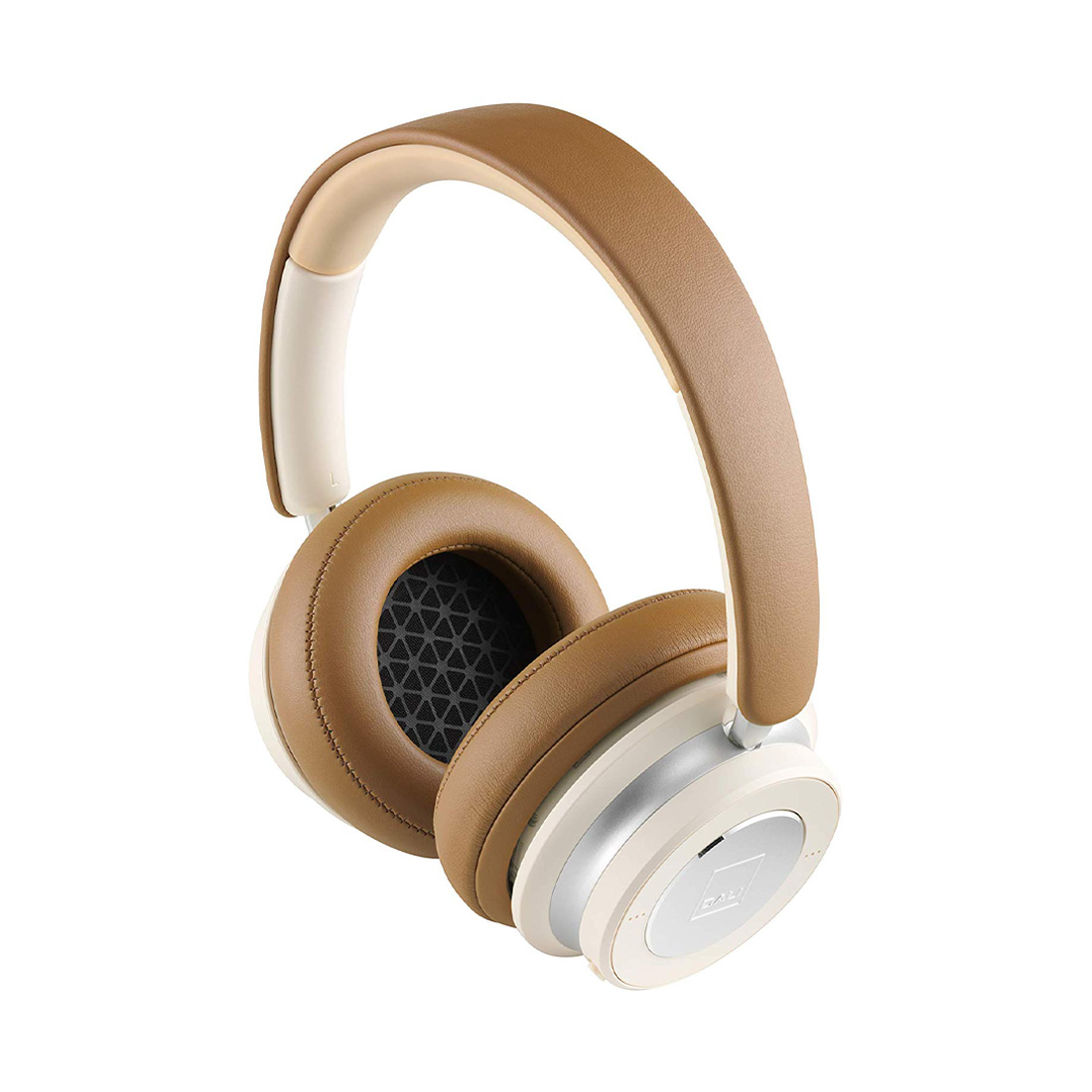 DALI IO-6 WIRELESS HEADPHONES CARAMEL WHITE