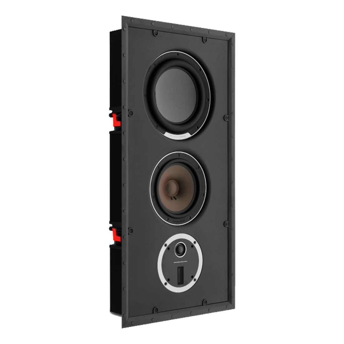 DALI PHANTOM S-180 HIGH PERFORMANCE IN WALL SPEAKER