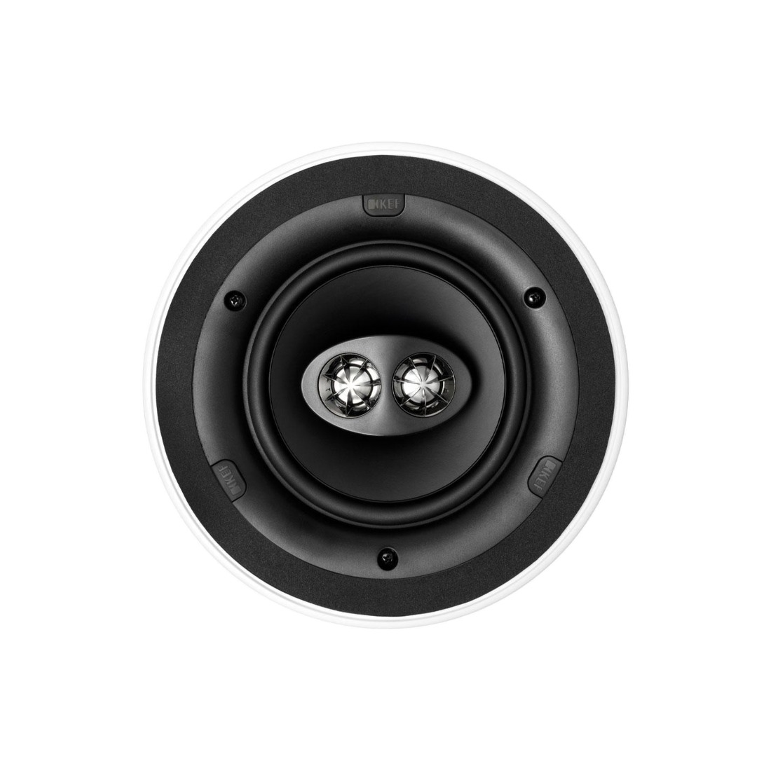 KEF Ci160CR-DS Dual Stereo Ceiling speaker