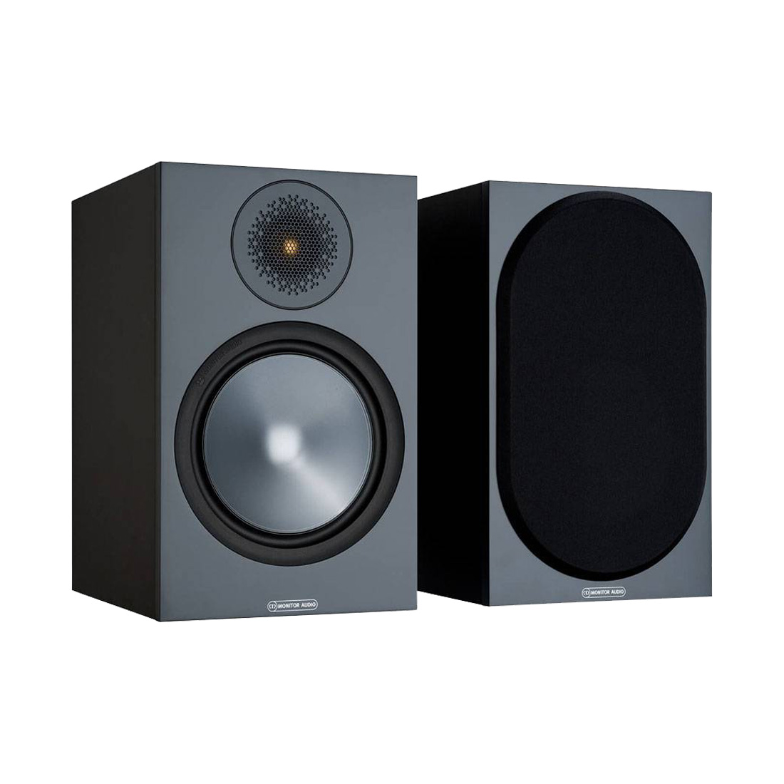 Monitor Audio Bronze 100 Black (6G) SB6G100B (Pair)