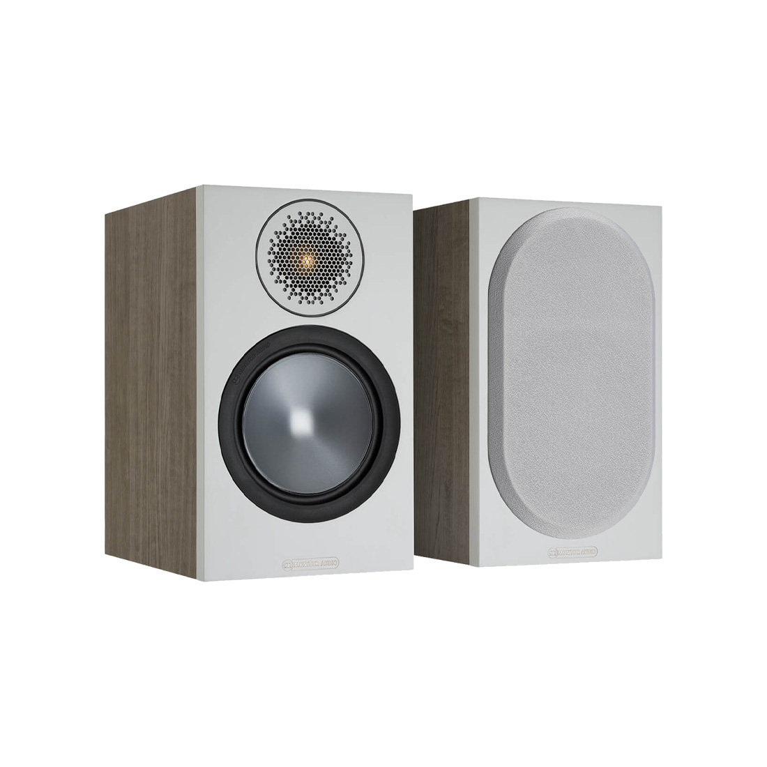Monitor Audio Bronze 50 Urban Grey (6G) SB6G50G (Pair)