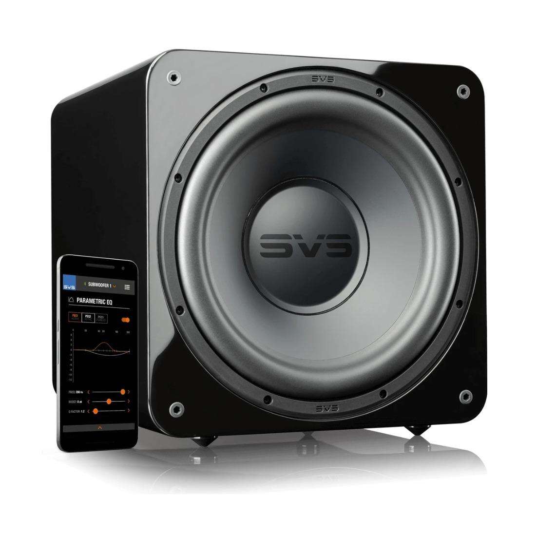 SVS SB-1000 Pro (Gloss Black)